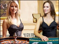Casinò Live di William Hill