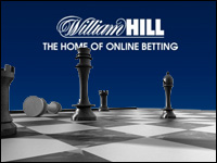 Scacco matto di William Hill