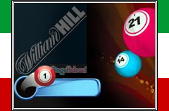 Lotteria William Hill