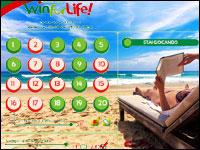 Il regolamento di Win for Life è molto semplice, bisogna pronosticare ...